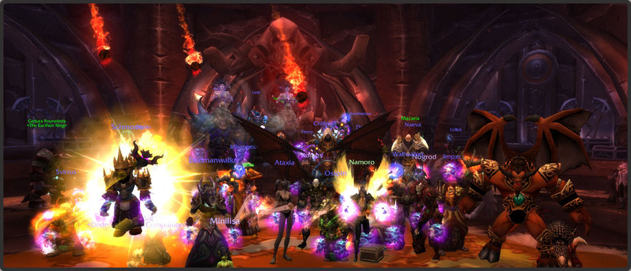 Spine of Deathwing 25 Heroic